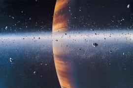 """""""Meteorski dijamanti"""" dokaz postojanja izgubljene planete"""