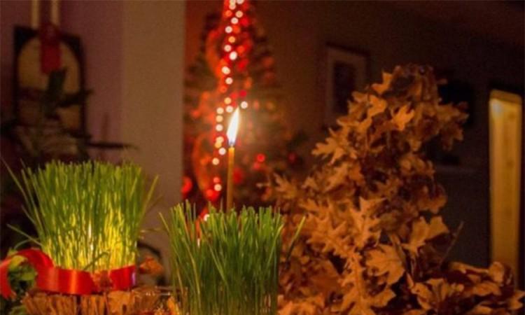 Pravoslavni običaji o Božiću: Praznik cijele porodice