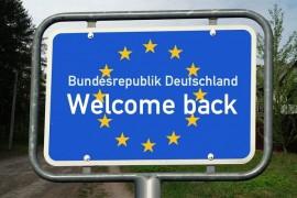 Njemačka vlada usvojila nova pravila za ulazak u zemlju